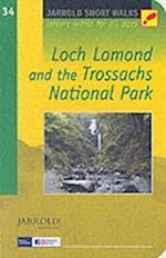 Short Walks Loch Lomond & the Trossachs National Park (Jarrold Short Walks)