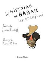 L'Histoire De Babar