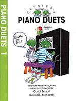 Chester's Piano Duets (nr. 1)