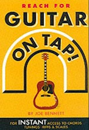 Reach for Guitar on Tap (Chords)