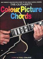 The Guitarist's Color Picture Chords