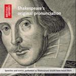 Shakespeare's Original Pronunciation af Ben Crystal, Et Al, David Crystal
