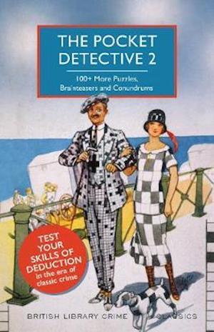 The Pocket Detective 2