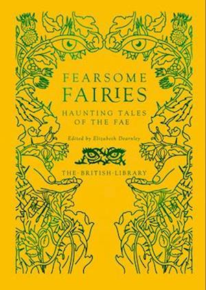 Fearsome Fairies