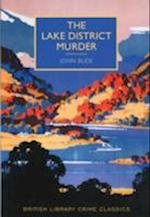The Lake District Murder (British Library Crime Classics)