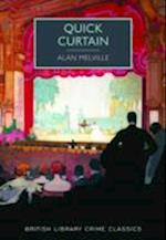 Quick Curtain (British Library Crime Classics)