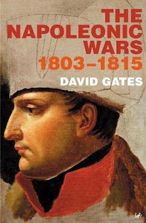 Bog, paperback The Napoleonic Wars 1803-1815 af David Gates