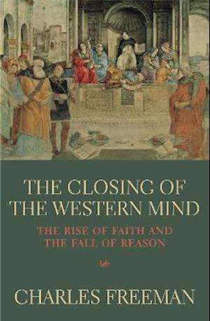 The Closing Of The Western Mind
