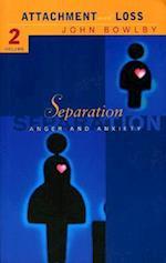 Separation (Attachment & Loss)