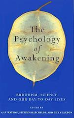 The Psychology of Awakening af Gay Watson