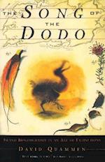 The Song Of The Dodo af David Quammen