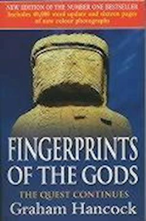 Bog paperback Fingerprints Of The Gods af Graham Hancock Santha Faiia