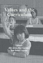 Values and the Curriculum (Woburn Education)