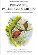 Pheasants, Partridges & Grouse af John D Cox, Norman Arlott, David Mead