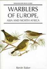 Warblers of Europe, Asia and North Africa (Helm Identification Guides)