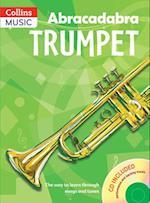 Abracadabra Trumpet (Pupil's Book + CD) (Abracadabra Brass)