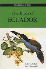 The Birds of Ecuador (Helm Field Guides)
