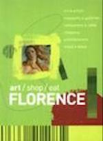 Florence - art/shop/eat