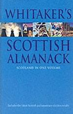 Whitaker's Scottish Almanack (Whitaker's)