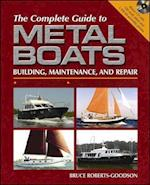 The Complete Guide to Metal Boats