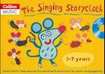 The Singing Storycloth (Songbooks)