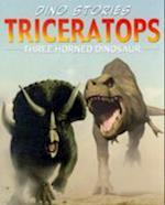 Triceratops (Dino Stories)
