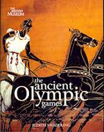 Ancient Olympic Games  (2nd Ed)