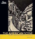 American Scene: Prints from Hopper to Pollock