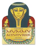 Mummy Activity Book (British Museum Activity Books S)