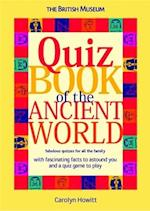 The British Museum Quiz Book (British Museum Activity Books)