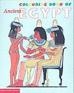 British Museum Colouring Book of Ancient Egypt (British Museum Colouring Books)