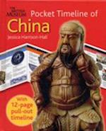 The British Museum Pocket Timeline of China (British Museum Pocket Timeline)