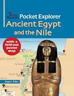 The British Museum Pocket Explorer Ancient Egypt and the Nile (British Museum Pocket Explorer)