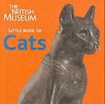 The British Museum Little Book of Cats (British Museum Little Book of... S)