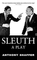 Sleuth (Playscripts S)