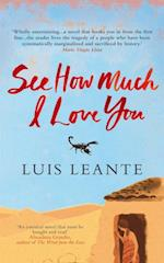 See How Much I Love You af Luis Leante