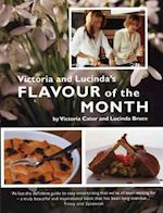 Victoria and Lucinda's Flavour of the Month