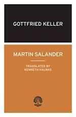 Martin Salander af Gottfried Keller