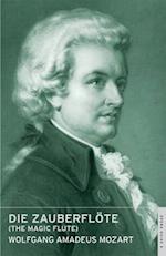 Die Zauberfloete af Anthony Besch, Nicholas John, Wolfgang Amadeus Mozart