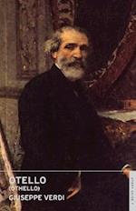 Otello af Andrew Porter, Nicholas John, Giuseppe Verdi