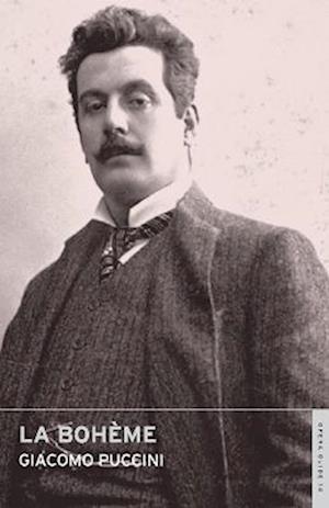 Bog, paperback La Boheme af Giacomo Puccini