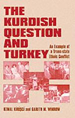 The Kurdish Question and Turkey
