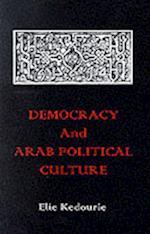 Democracy and Arab Political Culture