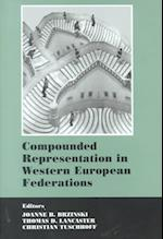 Compounded Representation in West European Federations