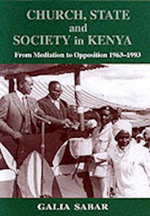 Church, State and Society in Kenya