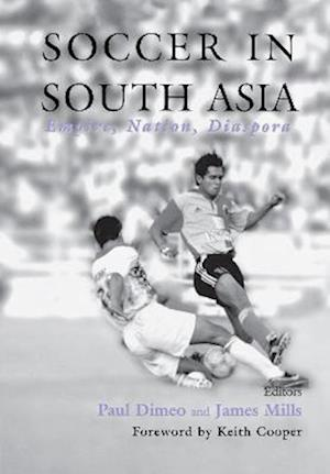 Soccer in South Asia