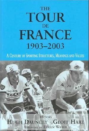 The Tour De France, 1903-2003