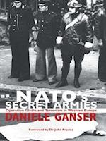 NATO's Secret Armies af Daniele Ganser
