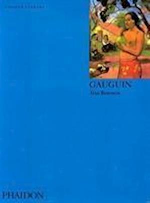 Bog, paperback Gauguin af Kathleen Adler