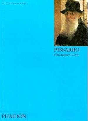 Bog, paperback Pissarro af Christopher Lloyd